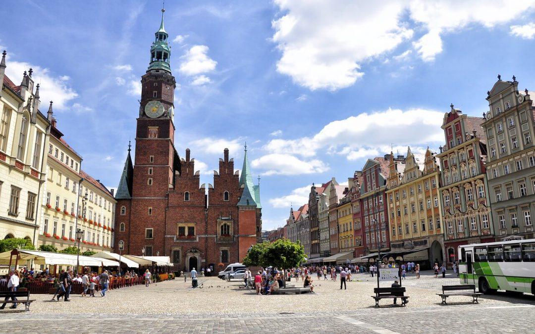 Rekomendowane zakłady pogrzebowe we Wrocławiu i krematorium w Strzelinie
