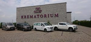 krematorium wrocław