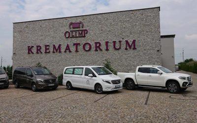 Krematorium Olimp
